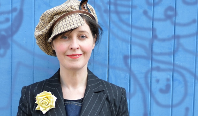 Joanna Neary Does Animals and Men