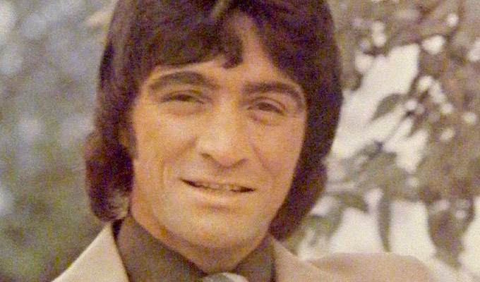 Johnny Carroll dies at 78 | The 'Brummie Stud' who fell from fame and fortune