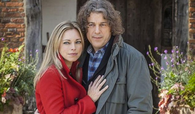 'Spookiest episode ever' | Plot of new Jonathan Creek special revealed