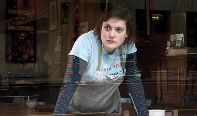 Josie Long: Let's Go Adventure | Film review by Jay Richardson