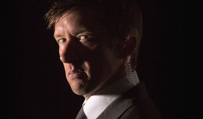 Jonathan Pie: The Fake News Tour : Reviews 2019 :     Chortle : The UK Comedy Guide