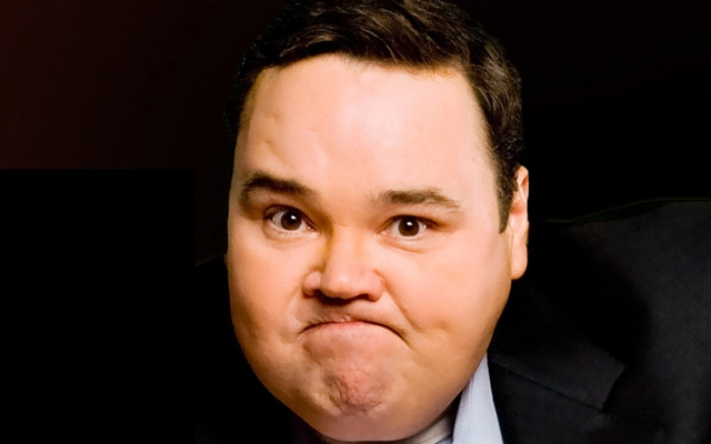 John Pinette in rehab | US comic 'hooked on prescription drugs'