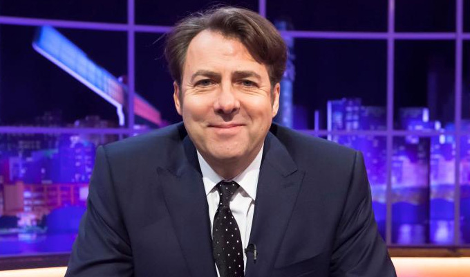 Comedy Central buys the new Takeshi's Castle | With Jonathan Ross providing commentary