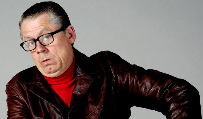 John Shuttleworth: My Last Will And Tasty Mint | Review by Jay Richardson