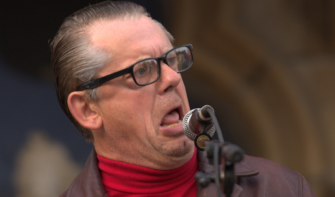 New radio series for John Shuttleworth | Lounge Music to return