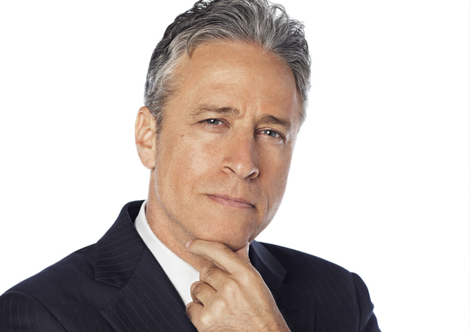 Jon Stewart to release his first stand-up special in 21 years | New deal with HBO