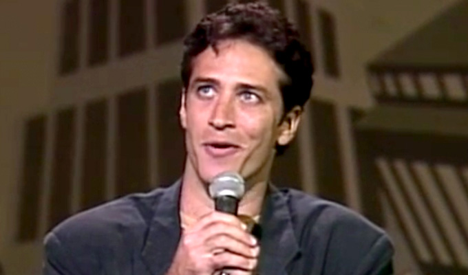 Stand-up archives go online | Just For Laughs to release three vintage clips a week