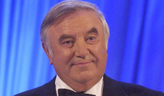 Jimmy Tarbuck won't be charged over alleged abuse | CPS: 'Insufficient evidence' against comic
