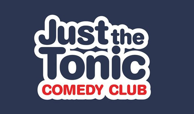 No Tonic for Birmingham | Club postponed - as Jongleurs shuts too