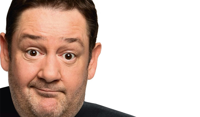 As my first gig approached, the sound plan of action seemed to be in getting pissed | Extract from Becoming Johnny Vegas