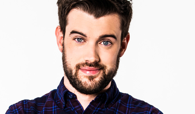 Jack Whitehall At Large