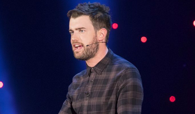 Jack Whitehall crushed by brutal NBA prank | Watch the footage here
