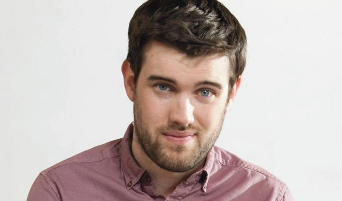 Jack Whitehall survives a nuclear apocalypse | ...in new ITV2 sitcom, Cockroaches