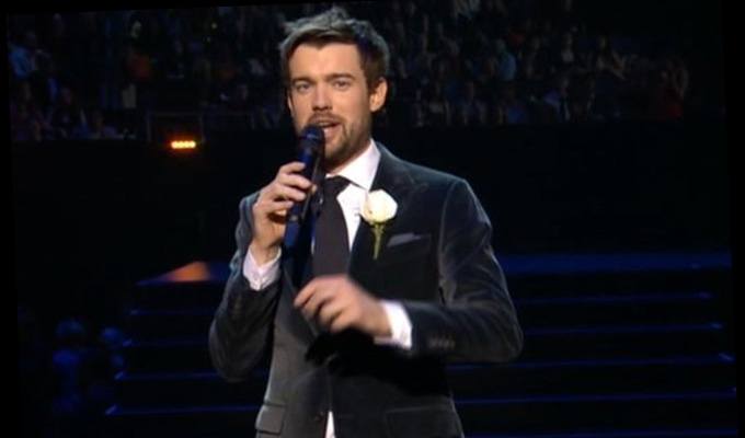Jack Whitehall's best jokes from the Brits | Comic praised for his hosting debut