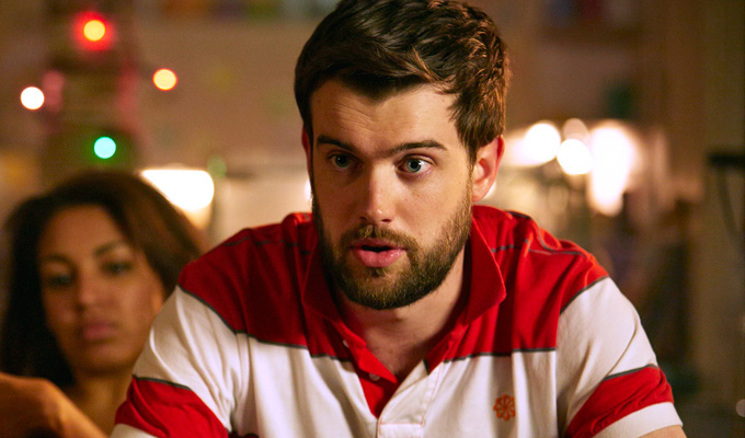 'It's a great chance for me to behave like a dickhead' | Jack Whitehall on playing JP in Fresh Meat