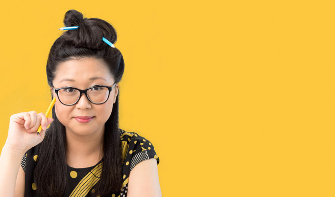 Jennifer Wong: How to English Harder | Review by Steve Bennett at the Melbourne International Comedy Festival