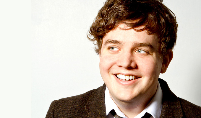 Joe Wells Doesn't Want to Do Political Comedy Anymore! | Edinburgh Fringe review by Alex Bruce
