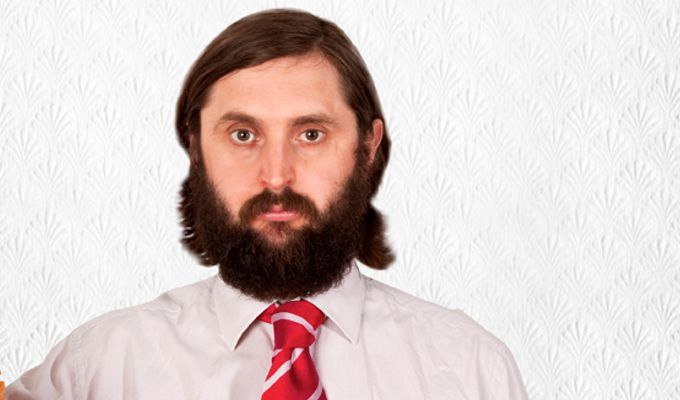 Beat the giant decapitated head | Joe Wilkinson & Brian Gittins' new game show