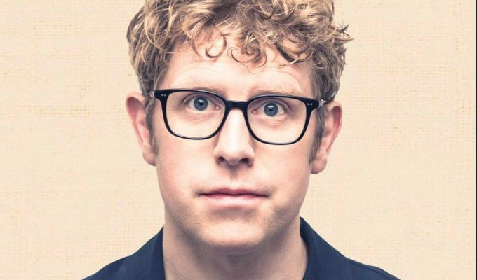Line-up announced for Edinburgh Comedy Gala 2019 | Hosted by Josh Widdicombe and Joel Dommett