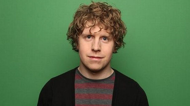 Josh Widdicombe: Incidentally...