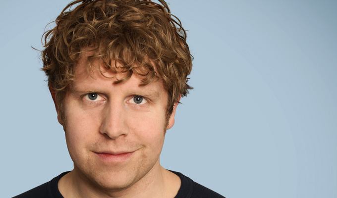 Josh Widdicombe: What Do I Do Now…