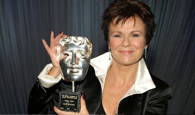 BBC Two honours Julie Walters | A tight 5: September 23