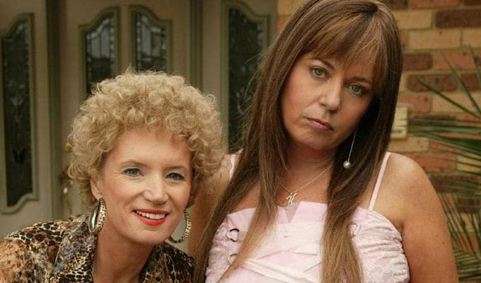 Could Kath & Kim be making a comeback | Star Jane Turner drops hints