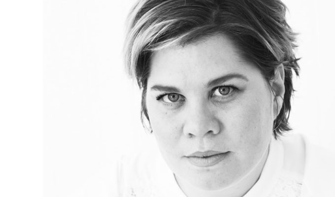 Brenda Monk Is Funny by Katy Brand | Book review by Steve Bennett