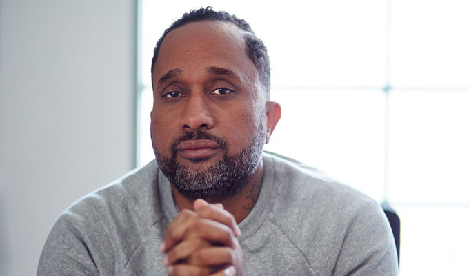Black-ish creator: how I found my hit | Kenya Barris says it's all about authenticity