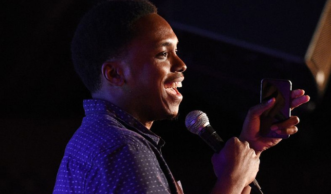 US comic Kevin Barnett  dies at 32 | Tributes paid to Rel co-creator
