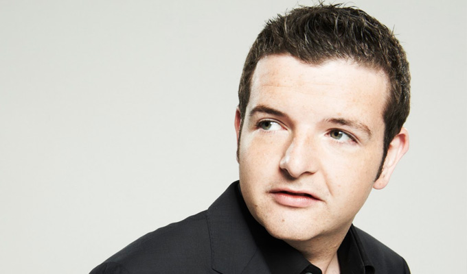 New BBC One shows for Kevin Bridges | Stand-up specials for Scotland's big summer