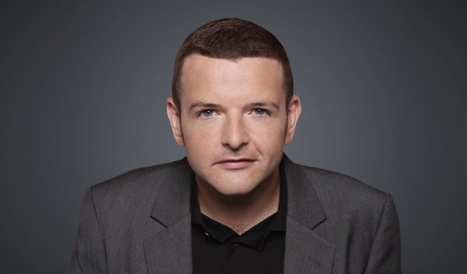 Kevin Bridges adds tour dates | 'Brand New' show coming in 2018