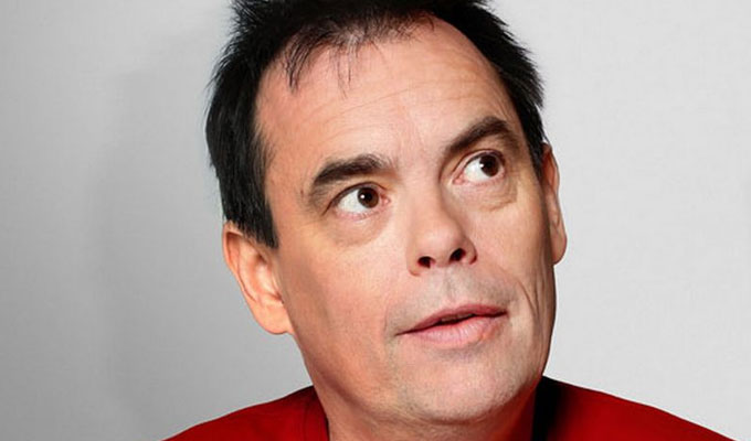 New Radio 4 series for Kevin Eldon | The best of the week's comedy on TV and radio