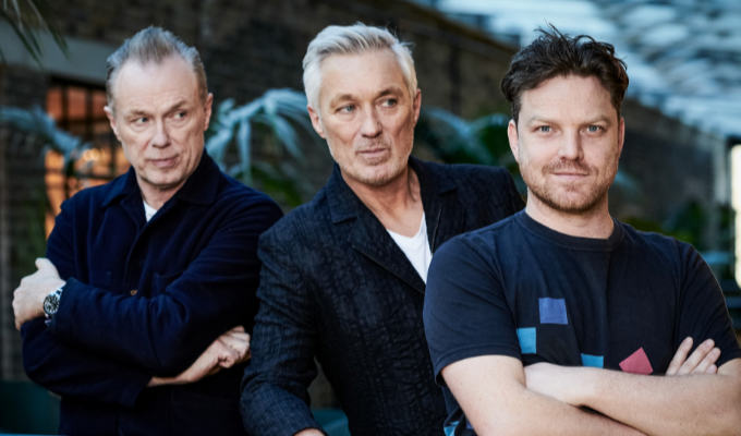 The Kemps: All True | TV review by Steve Bennett