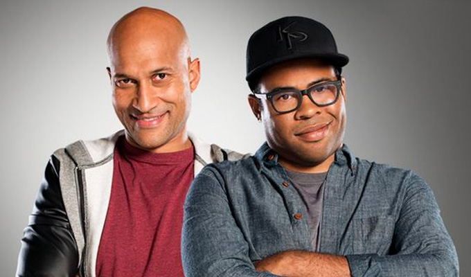 Key and Peele reunite for animated comedy | Playing demon brothers