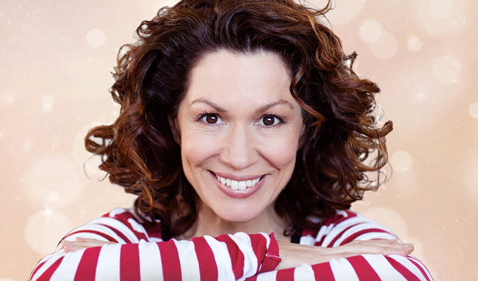 Kitty Flanagan: Seriously? | Melbourne International Comedy Festival review by Steve Bennett