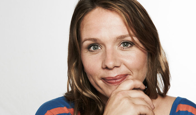 Kerry Godliman: Face Time