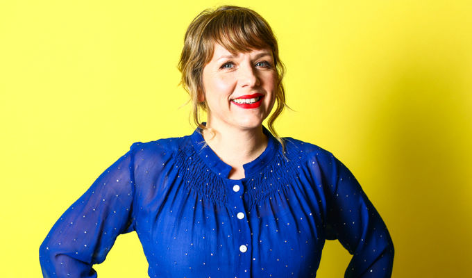 Kerry Godliman – Original Review | Review by Steve Bennett