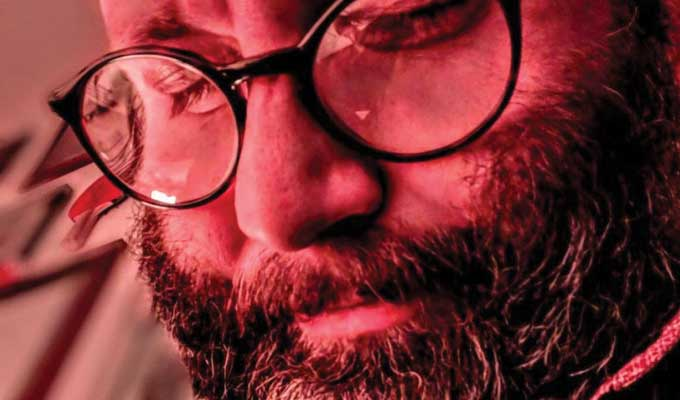 What Daniel Kitson did next... | The week's best live comedy