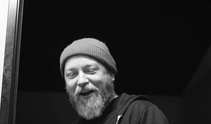Kyle Kinane: Terrestrial Woes | Melbourne comedy festival review by Steve Bennett