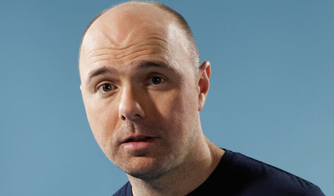 Did Karl Pilkington inspire Black Mirror? | Storylines similar to his Ricky Gervais podcast ideas