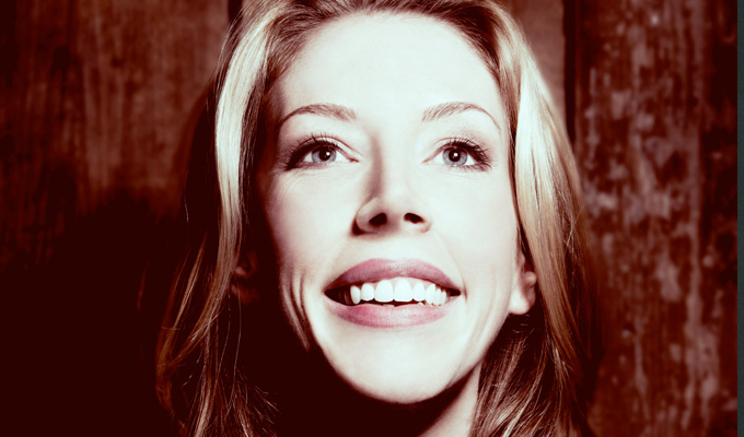 Katherine Ryan: Kathbum | Review by Steve Bennett