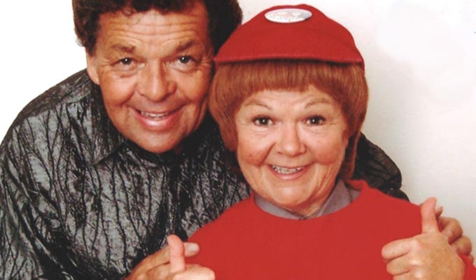 What's The Krankies' catchphrase? | Try our Tuesday Trivia Quiz