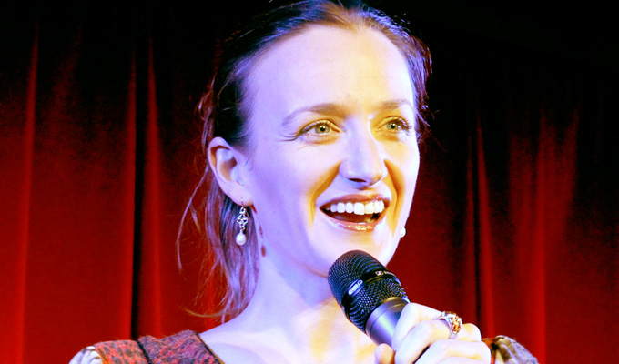 Kate Smurthwaite: The News at Kate 2013: My Professional Opinion