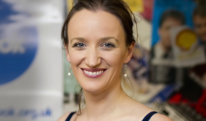 Kate Smurthwaite: The Wrong Sort of Feminist