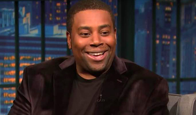 Chris Rock to direct Kenan Thompson comedy | NBC pilots a sitcom for Saturday Night Live