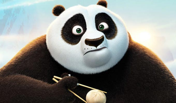 What is the name of the panda in Kung Fu Panda? | Try our Tuesday Trivia Quiz