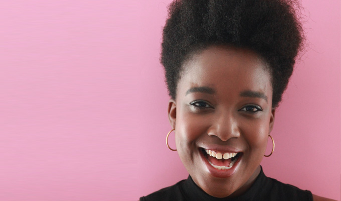 Lolly Adefope gets a heavenly US break | Starring in a new sitcom as God's assistant