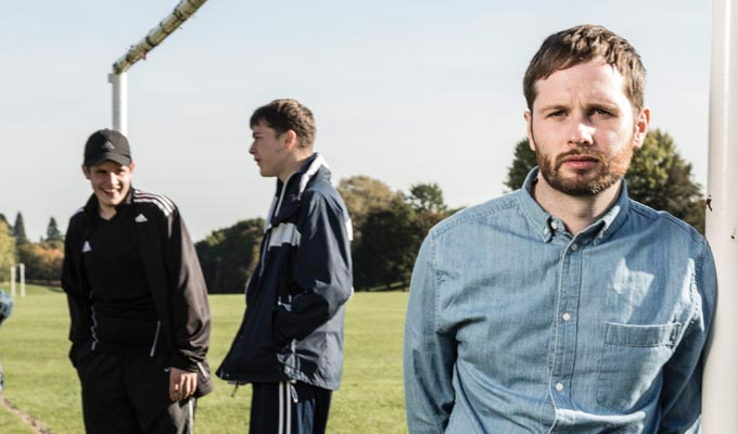 Filming starts on Ladhood series 2 | Liam Williams' coming-of-age comedy to return