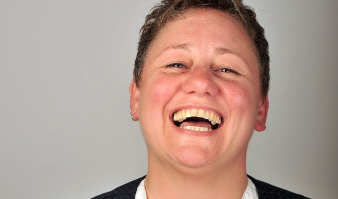 Lara A King Comedian Tour Dates Chortle The UK Comedy Guide